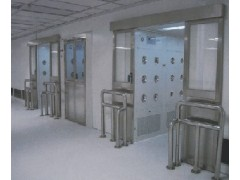净化设备, 振洁风淋室厂家直销尺寸定制