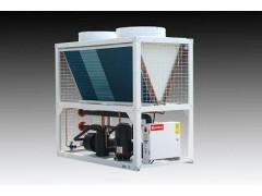 国祥模块机, 风冷热泵模块机组