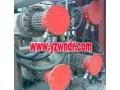 石油化工用电加热导热油炉