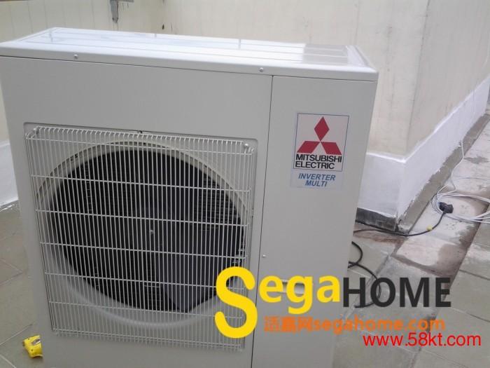 三菱电机家用中央空调