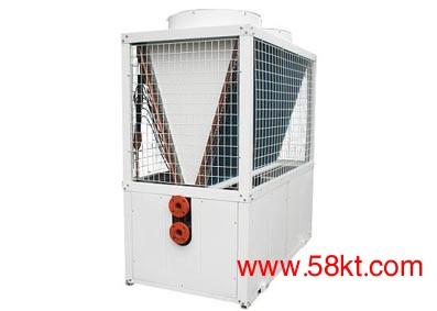 王牌冷气模块式风冷热泵