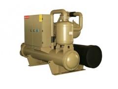 工业冷水机低温盐水机组, 螺杆式低温盐水机组