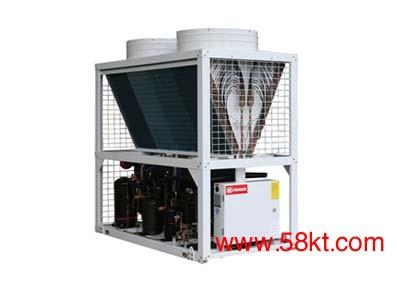 王牌冷气机房风冷机组