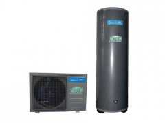 成都家用空气能热泵