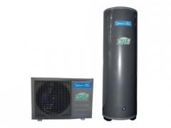 零排放低碳热水器