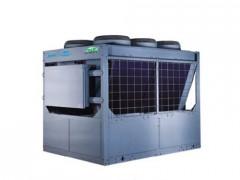 成都宾馆空气能热水器, 即热式空气源热水器