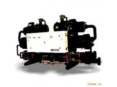水地源热泵家用中央空调