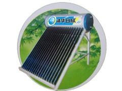 北京家用防冻太阳能热水器, 太阳能供暖