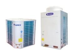 广州格力空气能热水器, 空气能热水工程