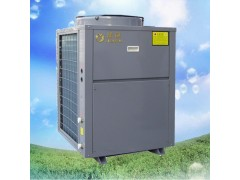 5匹空气热泵热水工程机