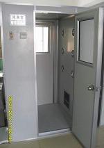 净化彩钢板风淋室