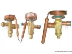 西亚特机组热力膨胀阀