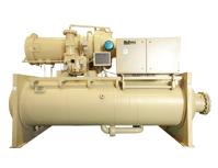 麦克维尔两级压缩离心式冷水机组