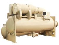 麦克维尔水冷离心式冷水机组