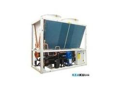 约克YCAE风冷热泵