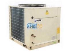 约克风管式中央空调机组