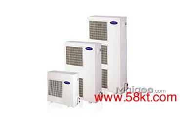 开利小型风冷热泵机组