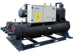 湖北水源热泵、地温空调、地源热泵