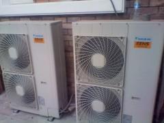 西安大金家用中央空调