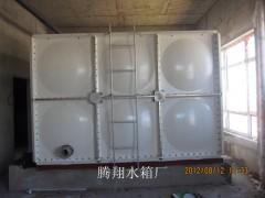 锅炉玻璃钢水箱