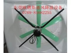 惠州玻璃钢风机