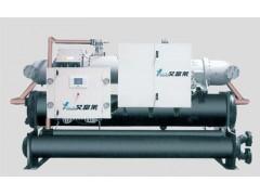 艾富莱水冷螺杆式冷水机组