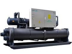 地下水热泵机组、水源热泵