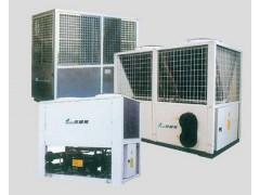 风冷式冷热水机组