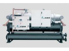 双机头地源热泵机组