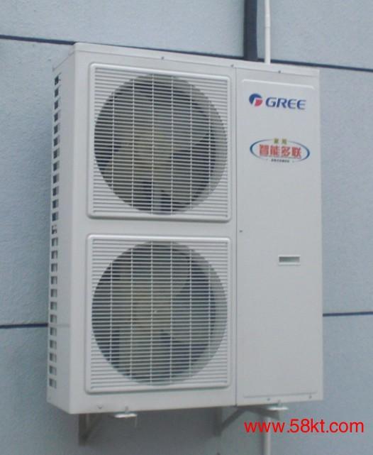 格力GPd直流变频多联空调机组