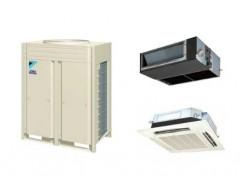 大金CMS变频中央空调系统
