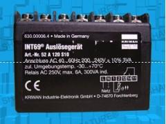 压缩机电机保护器, 液位监控