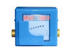 空气能热泵热水工程IC卡
