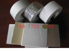 复合铝箔保温材料, 保温板材、保温管材