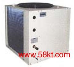 西安约克风管式分体空调机组