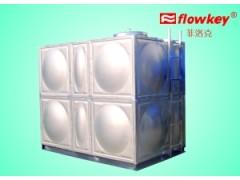不锈钢模板组合水箱