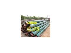 聚乙烯夹克管, 高密度聚乙烯管材