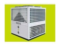 风冷热泵模块中央空调机组