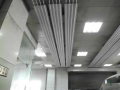大空间吊顶辐射板采暖