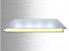 聚氨酯纯平净化板