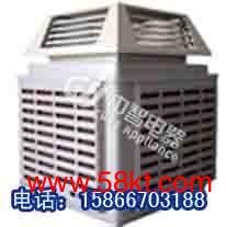 济南工业湿帘空调