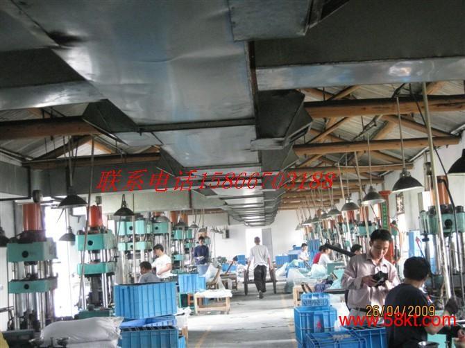 车间工业环保空调