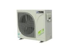约克别墅专用冷媒系统, 氟系统