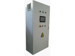 医院洁净空调控制系统, 净化控制柜