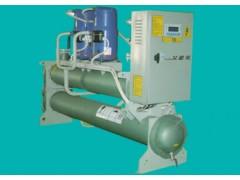 地源热泵模块机组