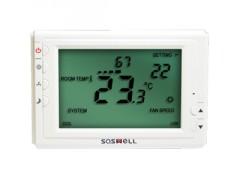 森威尔数码温控器