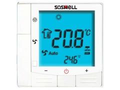 森威尔数字式房间温控器