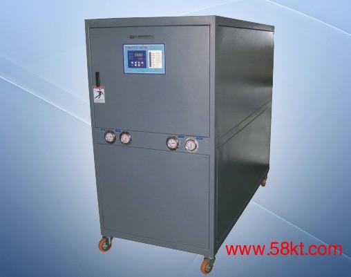 康士捷工业冷水机