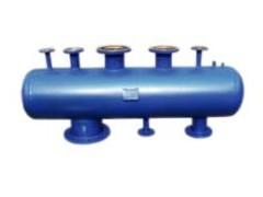 中央空调系统用分水器