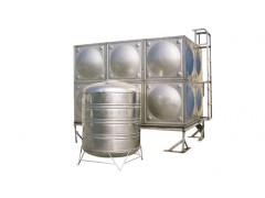 模压不锈钢水箱